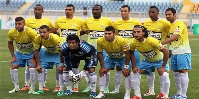 بالفيديو : الإسماعيلي يسحق أسوان بخماسيةفي الدوري العام