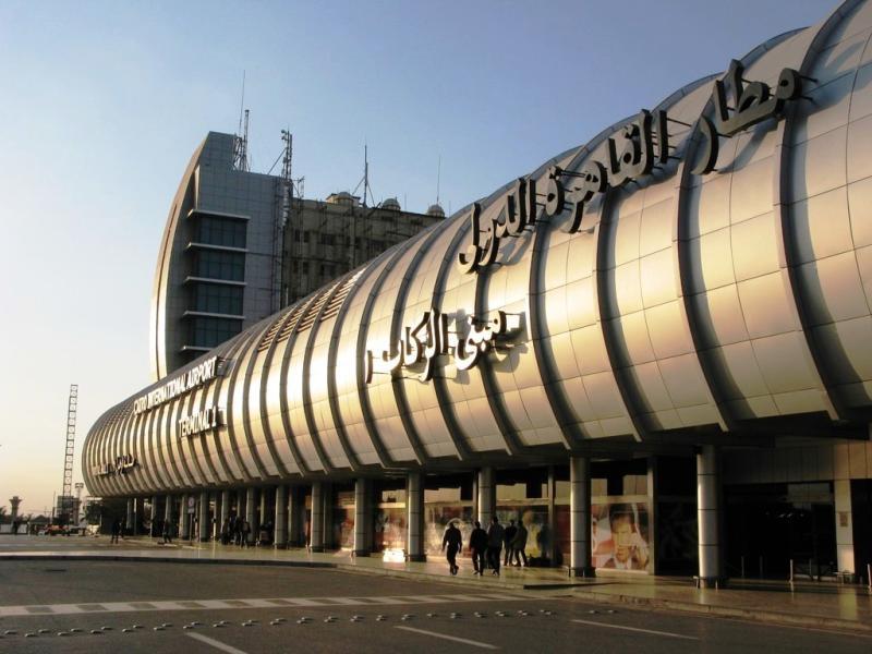 مسئول إيراني كبير يصل إلى القاهرة