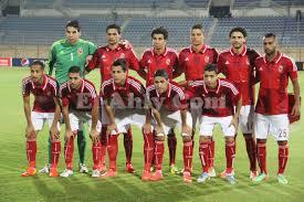 الأهلي يفقد نقطتين بعد تعادله مع انبي بدون أهداف في الجولة 15 من الدوري