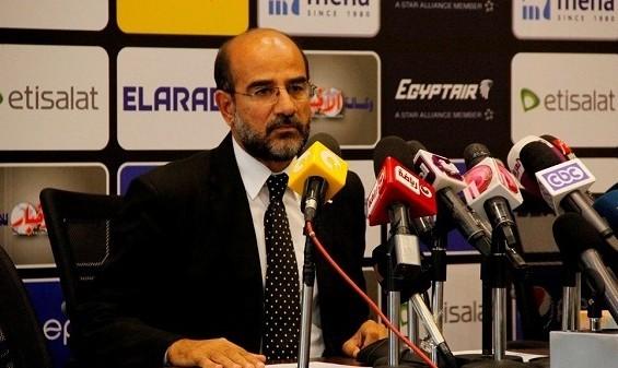 اتحاد الكرة: قد يتم نقل مباراة القمة من بتروسبورت