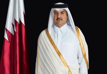 دعوى اعتبار قطر دولة داعمة للإرهاب