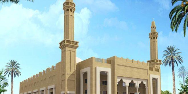 محافظة الجيزة.. إزالة مسجدين ومدرسة بالمحافظة
