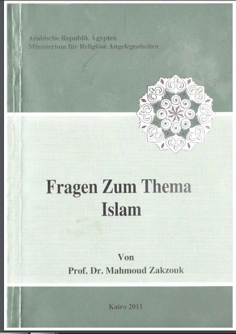 islamische Themen