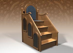 خطبة الجمعة: محمد (صلى اللَهُ عَليْهِ وَسلمَ) النبي الإنسان، خطبة الوزارة- الدكتور خالد- الشيخ عبد الناصر