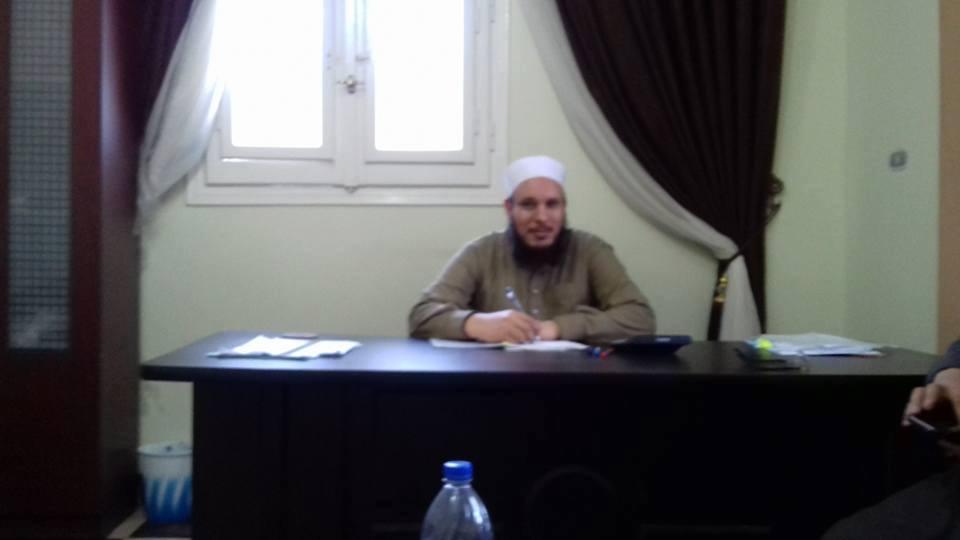 """خطبة الجمعة القادمة: """"عوامل بناء الأمم وتقدمها""""، للدكتور خالد بدير"""