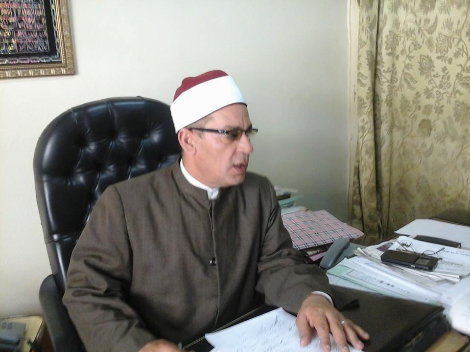الشيخ سعد الفقي للتحرير: لم يتم تحويلي للتحقيق