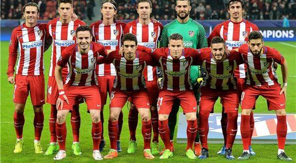 أتليتكو مدريد الإسبانى يقابل النادي الأهلي للمرة الأولي في التاريخ