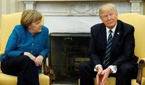 ألمانيا وسويسرا: لا ندعم ترامب بشأن نقل السفارة إلى القدس