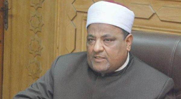 وكيل الأزهر: محمد صلاح جالب الأفراح