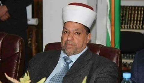 وزير الأوقاف الفلسطينى يطلب من الأئمة الحديث عن دور الأزهر فى خطبة الجمعة القادمة