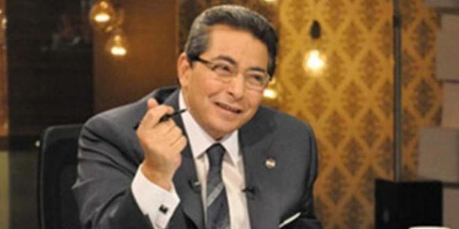 محمود سعد نستحق مكانة أكبر من ذلك فلدينا ثاني أقدم جامعة وثاني أقدم ساعة