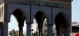 مجلس جامعة الأزهر يثمن جولات الطيب الخارجية ويؤكد على المشاركة في الانتخابات