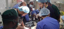 """ بعد مرور خمسة أيام على بدء عملها… قافلة الأزهر الطبية ببوركينا فاسو تجري """"261"""" عملية جراحية وتفحص """"14"""" ألف مريض"""