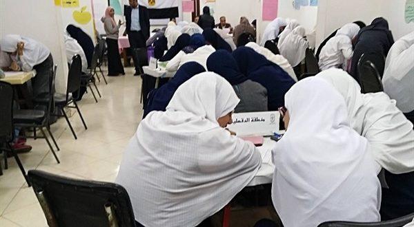 تنظيم مسابقات أوائل طلاب الأزهر بالبعوث الإسلامية