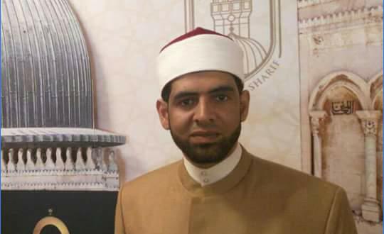 الدكتور على الأزهري ،يكتب: مستشار الطيب .. المفتري عليه والمتهم زورًا وبهتانًا