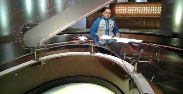 أسرة صوت الدعاة تتوجه بخالص العزاء للأستاذ الصحفي محمد الزهيري في وفاة عمه