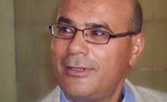 """""""غانم السعيد"""" عميدا لإعلام الأزهر"""