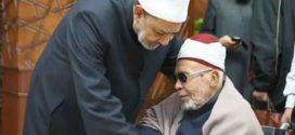 الدكتور غانم السعيد يكتب: عندما تنحني القامات للمقامات