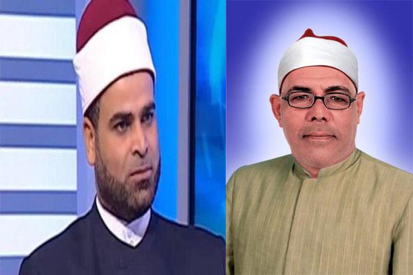 قيادي بنقابة الأئمة المستقلة : الآن حصحص الحق نقابة الأئمة حادت عن طريق الحق