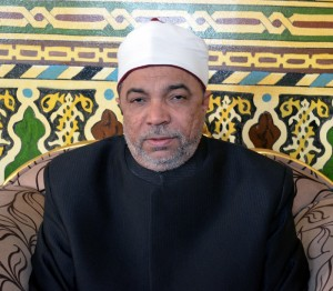 رئيس القطاع الديني: لاصحة لزيادة بعض الأئمة دون بعض في يناير