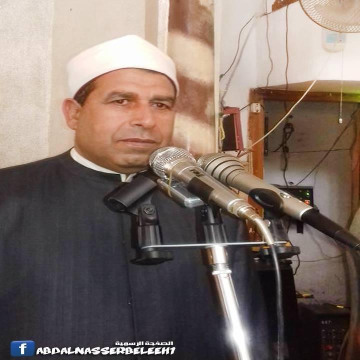 """خطبة بعنوان :""""من رعاية الإسلام للأسرة وحمايتها""""،لفضيلة الشيخ عبد الناصر بليح"""