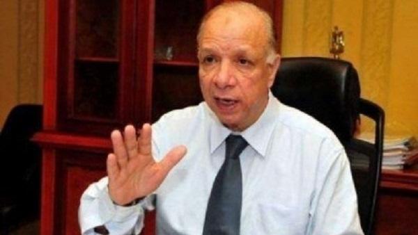 الرئيس ينيب محافظ القاهرة في احتفالات الأوقاف برأس السنة الهجرية