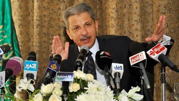 تعازي السفير السعودي بالقاهرة للبابا تواضرس