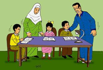 Towards Better Family Relations