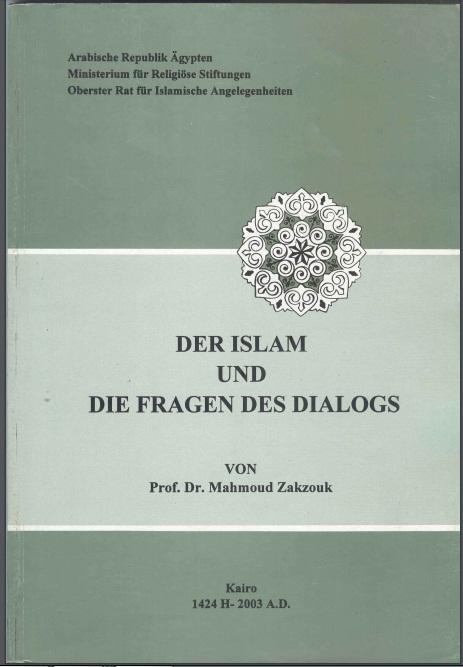 Islam und die Themen des Dialogs