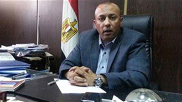 إلقاء القبض علي وكيل الإداراة التعليمية بالسادات بسبب خط التليفون