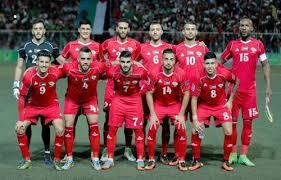 منتخب فلسطين في تصنيف الفيفا 82 والكيان الصهيوني 98 للمرة الأولي