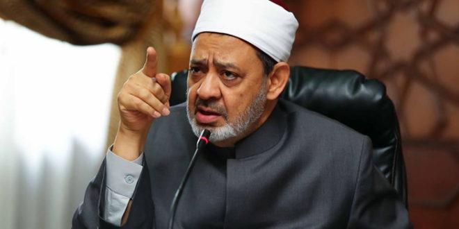 الإمام الأكبر: لا يجوز إجهاض الأم التي تحمل جنين مشوه