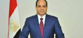 وزير الأوقاف يهنئ الرئيس بمناسبة المولد النبوي الشريف