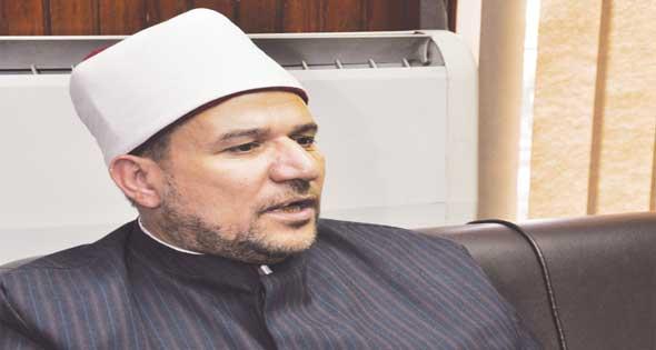 وزير الأوقاف: طلبات المتقدمين للعمل في سيناء ٢٢٤ طلبا منها ١٣٥ إماما و٨٩ قيادة دعوية وإشرافية