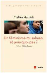 """قراءة في كتاب """"حركة نسائية مسلمة… ولِمَ لا؟"""""""