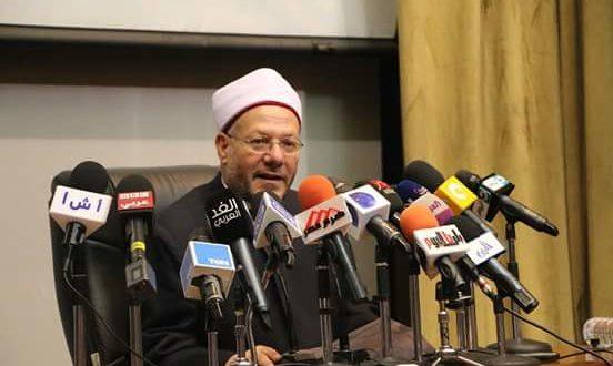 بيان دار الإفتاء المصرية حول رؤية هلال شهر المحرم لعام 1440هـ