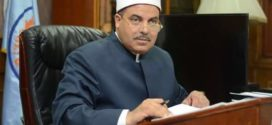 رئيس جامعة الأزهر يقدم التهنئة لأوائل الثانوية الأزهرية