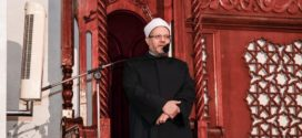 مفتي الجمهورية يلقي خطبة الجمعة في أكبر مساجد المالديف في مستهل زيارته الرسمية