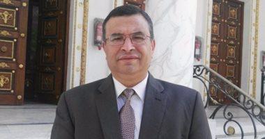 وكيل اللجنة الدينية بمجلس النواب، يعلن تأييده لمشروع آمنة نصير الذى يعاقب المتزوج عرفيا بالحبس