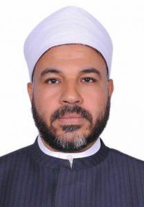 الأوقاف: خالد صلاح الدين حسونه مديرًا عامـًا للمساجد الأهلية
