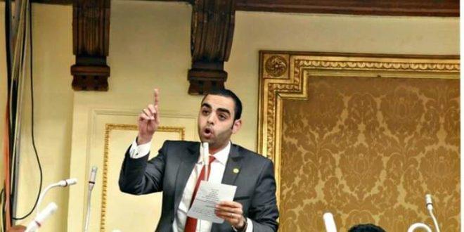 عضو مجلس النواب بالخصوص: الوضع التعليمي بالمنطقة ازداد سوء