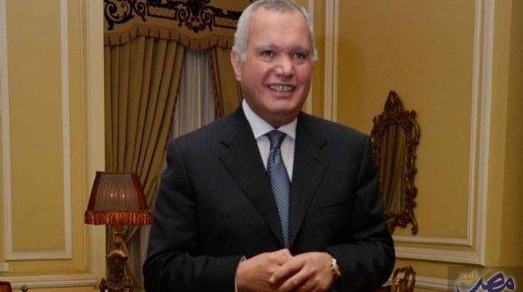 السفير محمد العرابي: أقر وأعترف بنجاح المراكز الإسلامية التابعة للأوقاف