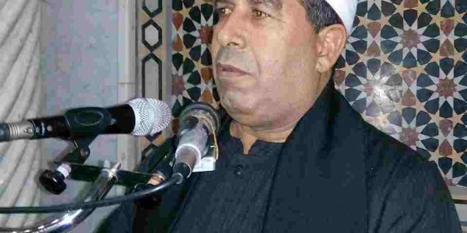 خطبة الجمعة القادمة للشيخ عبد الناصر بليح