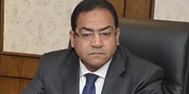 العلاوات الدورية والاجتماعية ، رئيس الجهاز المركزي للتنظيم والإدارة الدكتور صالح الشيخ