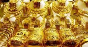 ارتفاع كبير في أسعار الذهب اليوم 19/2/2019 ، جرام عيار 21 وجرام عيار 18 وجرام عيار 24 وسعر أوقية الذهب ، أسعار الذهب اليوم لحظة بلحظة وسعر الأوقية عالمياً.