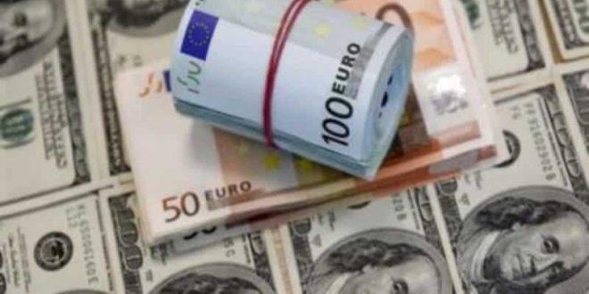 جديد الدولار اليوم والعملات العربية والعالمية اليوم الإثنين 20 مايو 2019، أسعار سعر الدولار والعملات العربية والأجنبية، الاسترليني مقابل الدولار