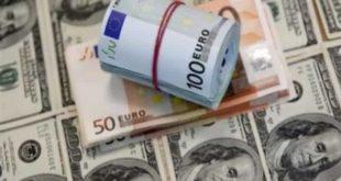 سعر الدولار اليوم الجمعة 21 يونيو 2019 والعملات العربية والعالمية ، الدولار مقابل العملات ، أسعار وسعر الدولار والعملات العربية والأجنبية