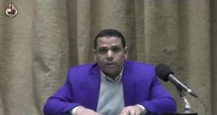 خطبة الجمعة القادمة، خطبة وزارة الأوقاف، Testimonio y reconocimiento del Profeta, (P y B) del valor de sus compañeros y leccionesaprendidas