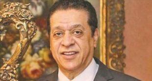 """الإرهاب الأسود ، الأوقاف ، وزارة الأوقاف ، النائب محمد المسعود : """" الاوقاف """" نجحت فى الضرب بيد من حديد على قوى الشر والظلام والارهاب"""