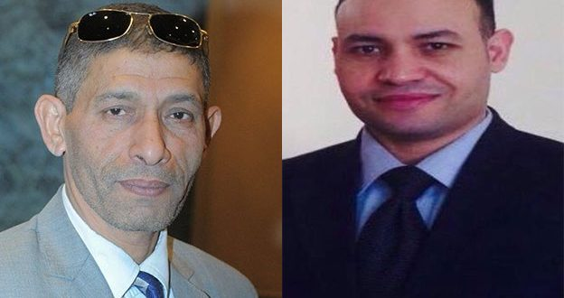 وزير الأوقاف : الدكتور خالد غانم لبحوث الدعوة ، عثمان محمد عثمان للحسابات الخاصة